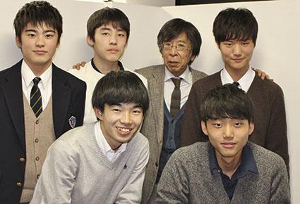 公立高校入試の内申点対策は技能4教科が重要!!