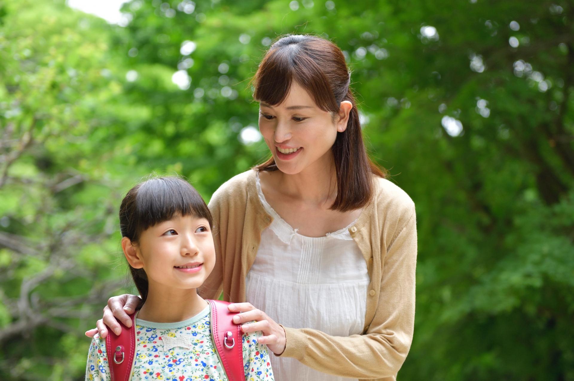 親がどのようにサポートしてあげれば良いのか?
